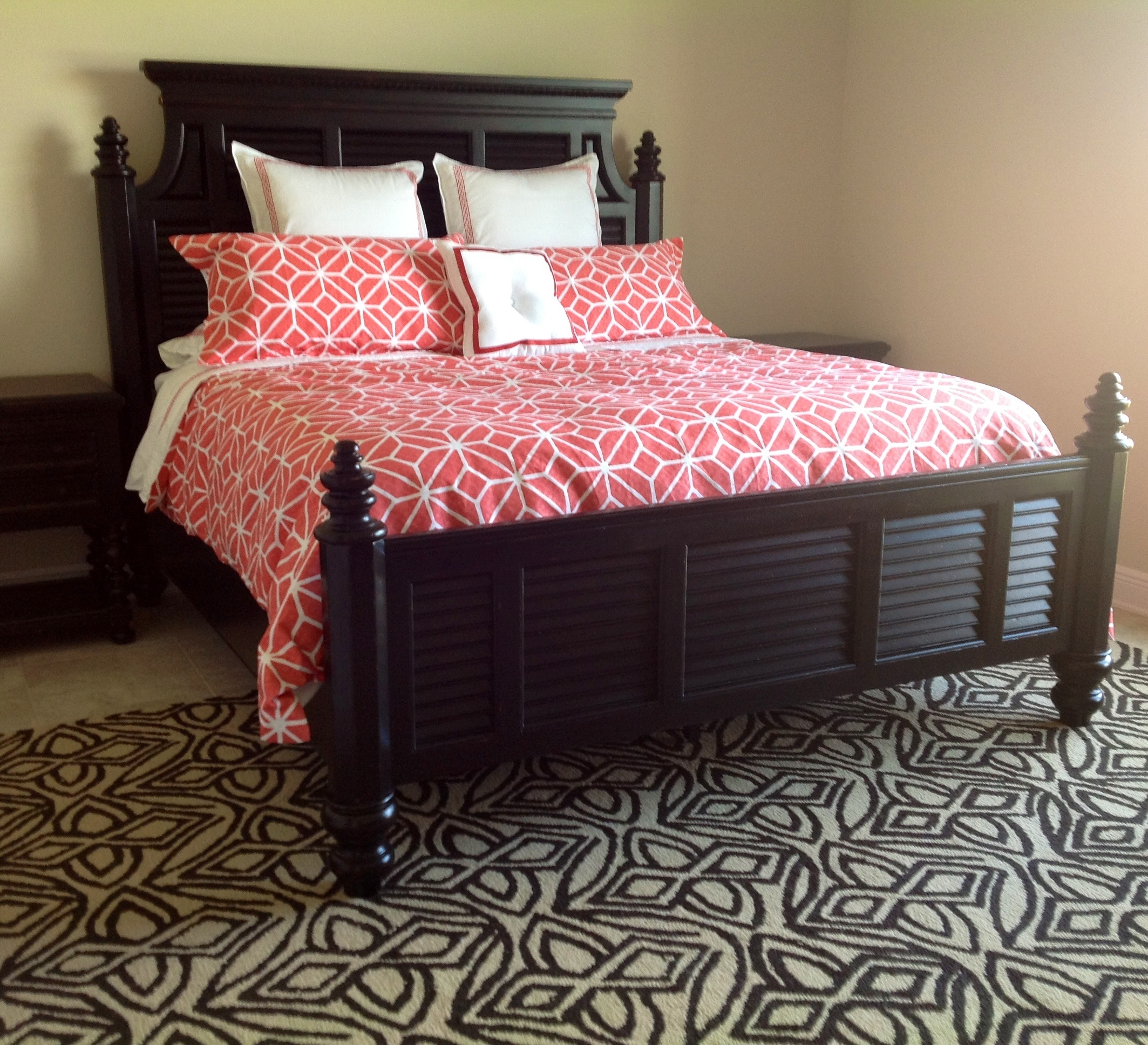 did you know california king vs king sized bed. Black Bedroom Furniture Sets. Home Design Ideas
