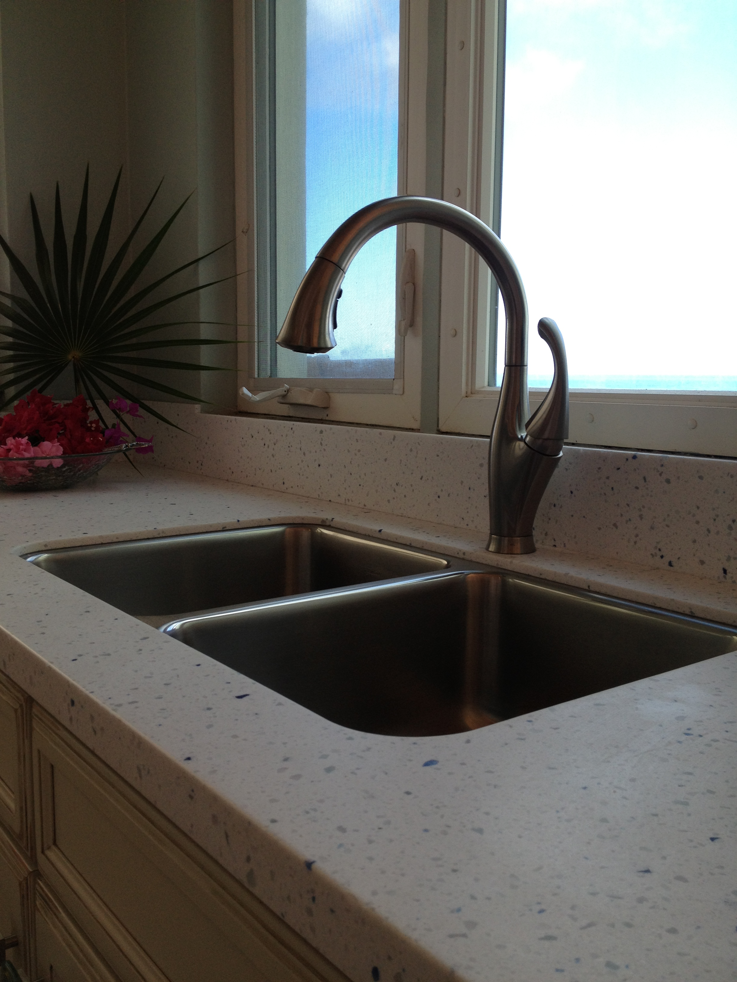 RCI Solid Surface Countertop