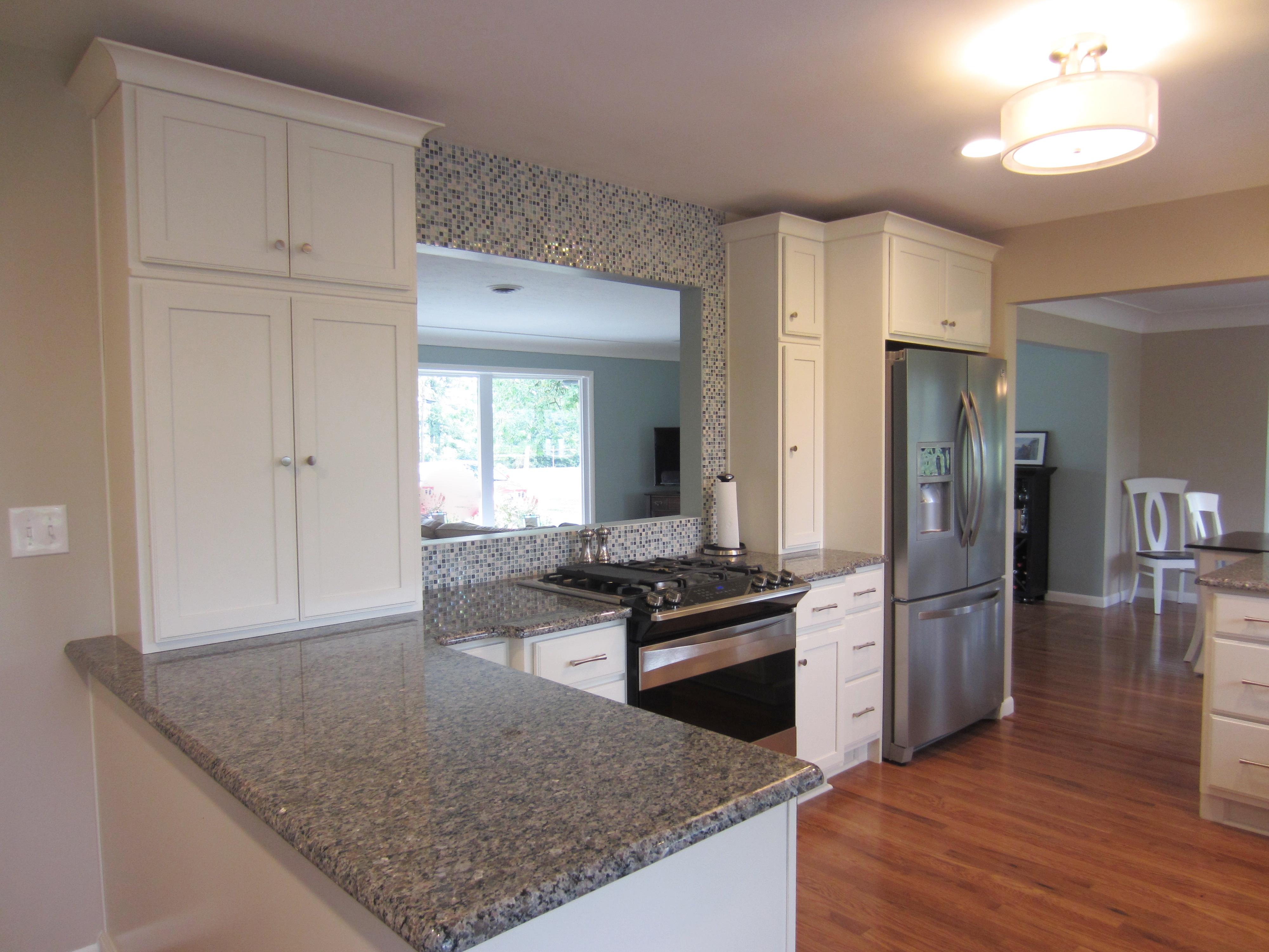 RCI Granite Countertop