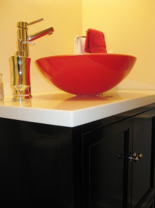 RCI Modern Bathroom
