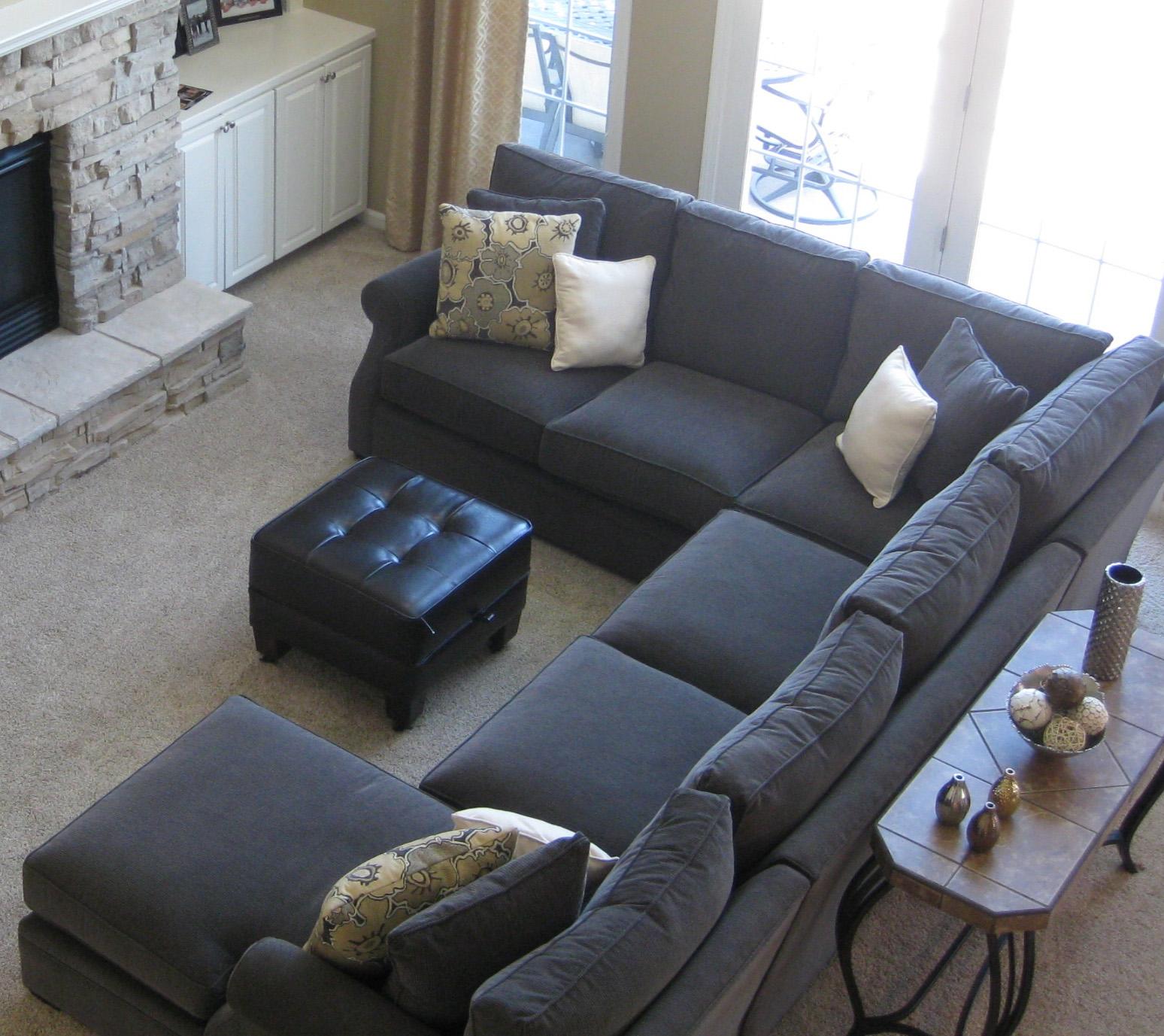 Wie Viele Arten Von Sofas Kennen Sie: Did You Know: So Many Sofa Styles!
