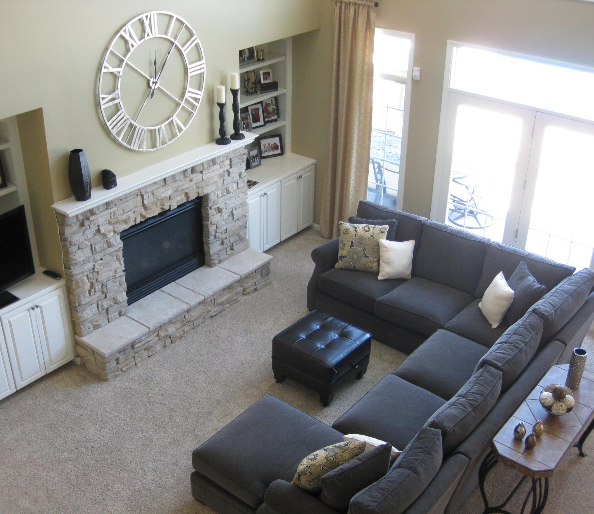 RCI Interior Design This Living Room