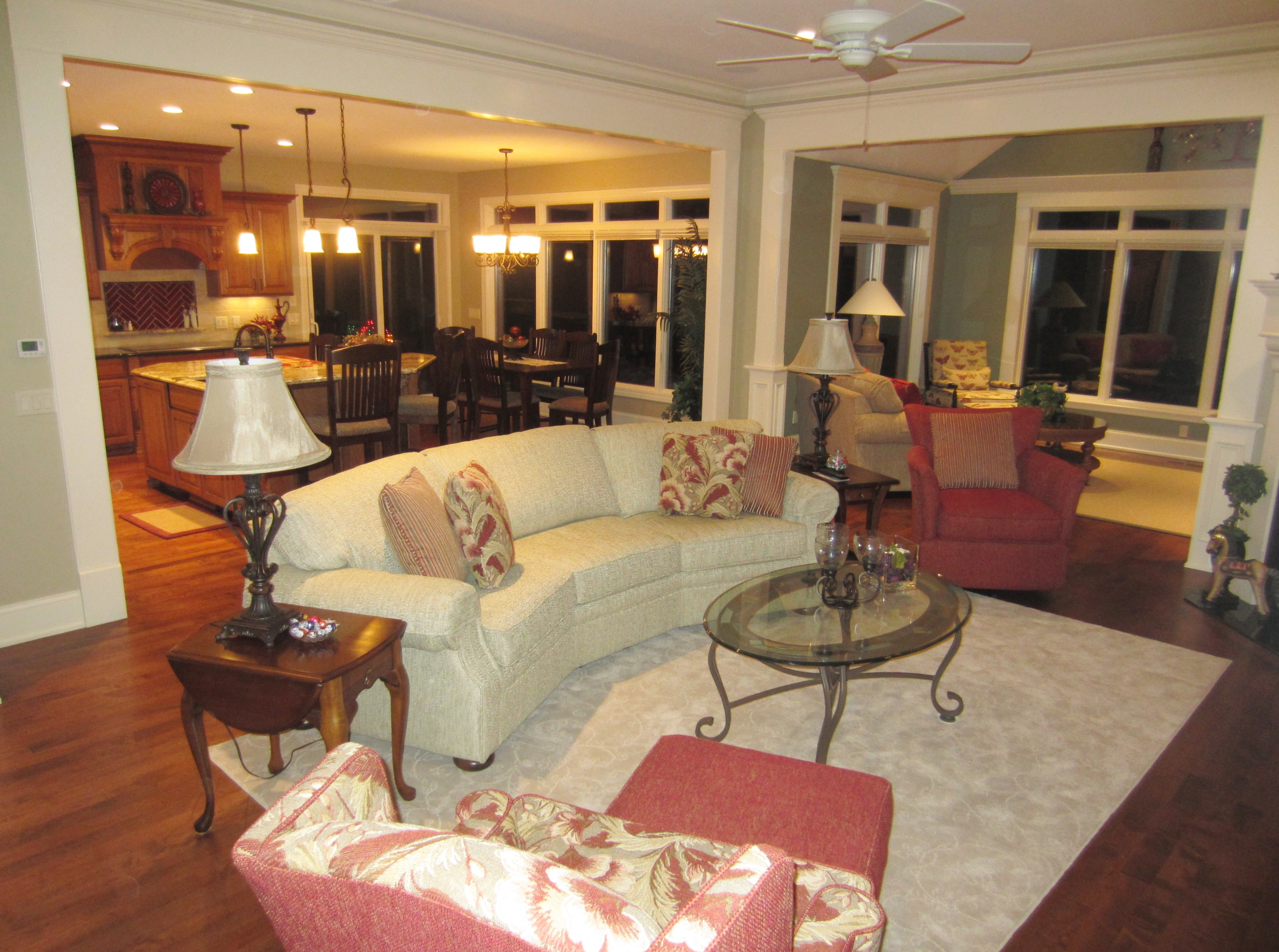 Matching Chairs For Living Room Design Tips Coordinating Fabric In Living Spaces Rci Interior