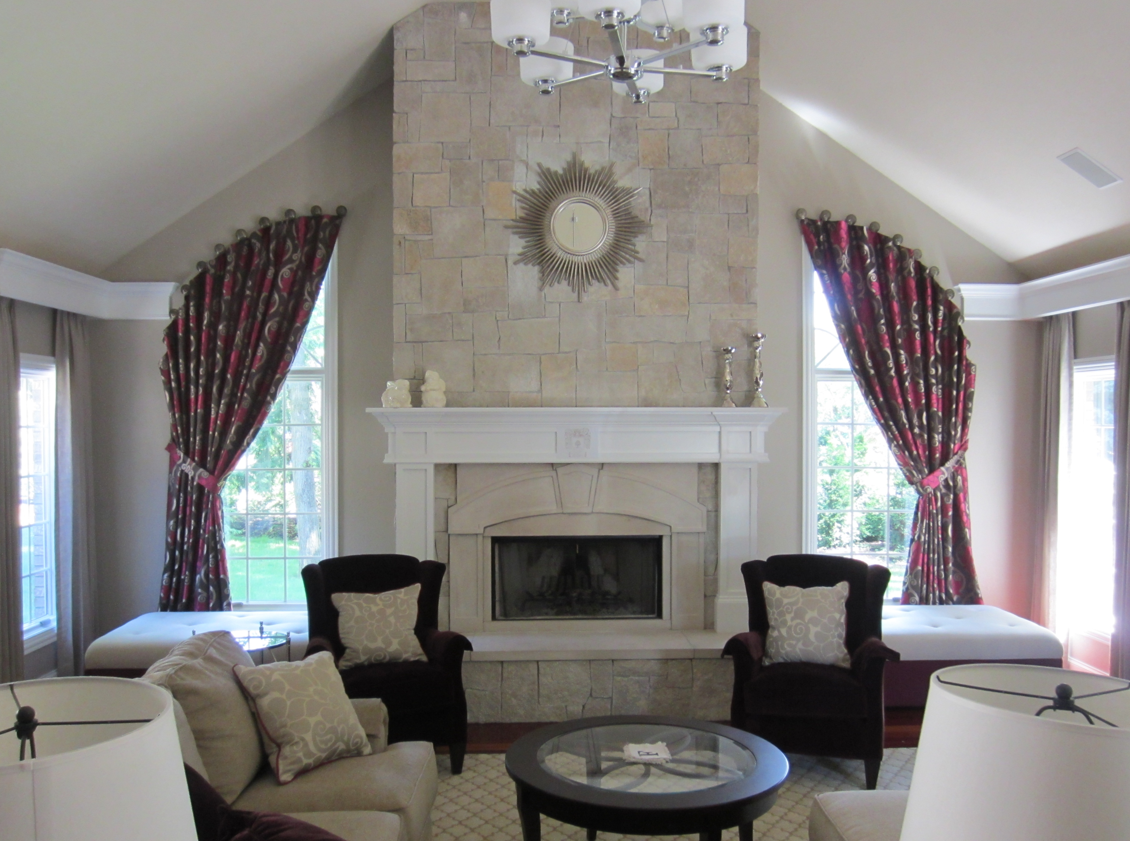 Design Tips: Coordinating Fabric In Living Spaces | Stylish Living With RCI