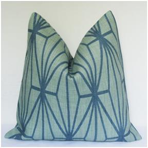 pillow pattern